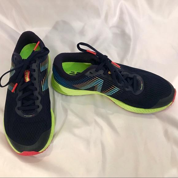 pretty nice 40c5b 64f71 New Balance 1400v5 Running Shoe